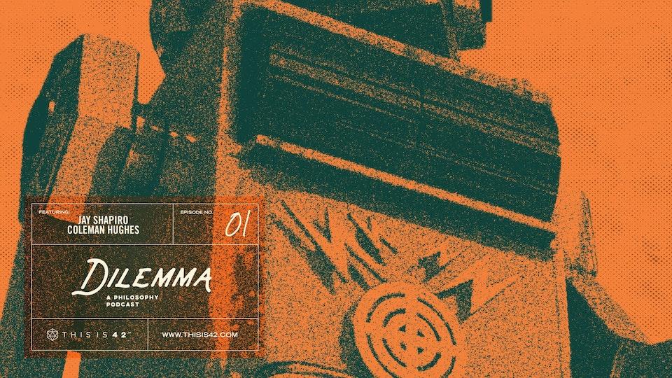 ALDAIN – Content Creator • Design • Sydney - Dilemma Podcast
