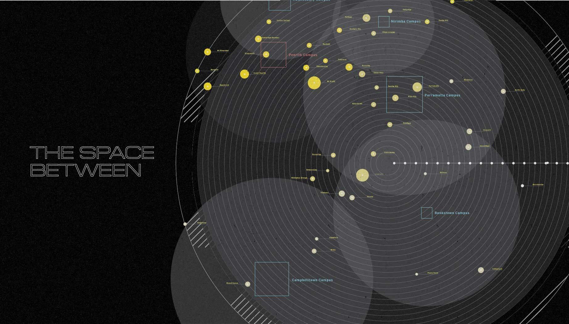 ALDAIN – Content Creator • Design • Sydney - a.austria_Design_SpaceBetween-01