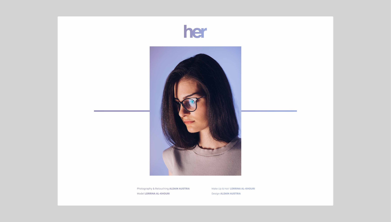 ALDAIN – Content Creator • Design • Sydney - a.austria_Photography_Her-01