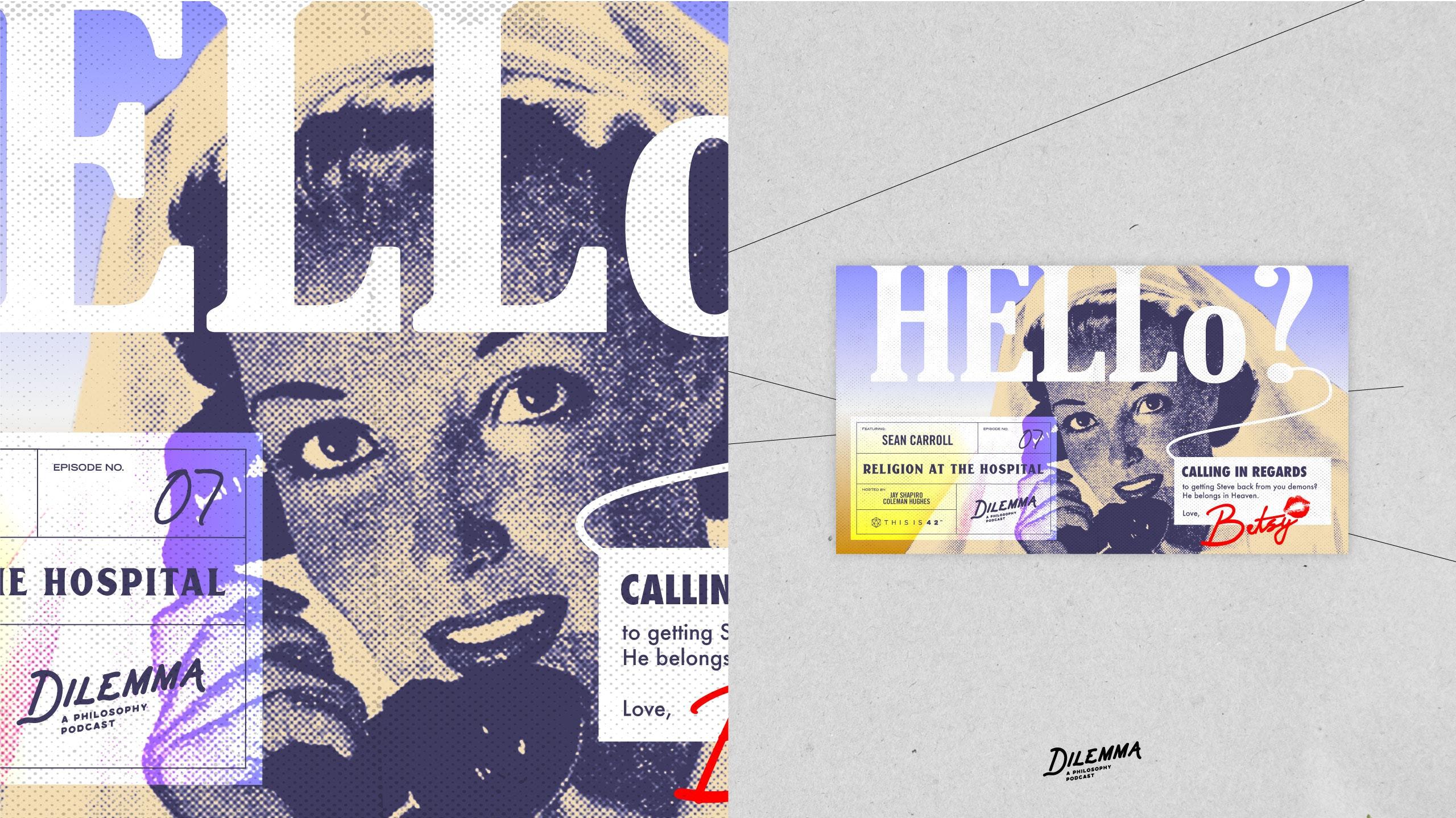 ALDAIN – Content Creator • Design • Sydney - 20_2103_Portfolio_Design_DilemmaPodcast_E