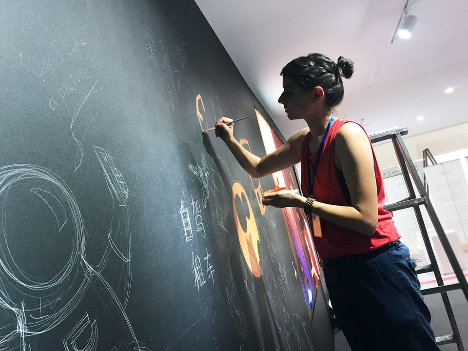 2-Didi-mural-day-1-painting -