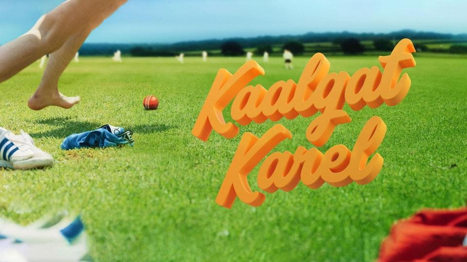 Kaalgat Karel | Trailer Edit