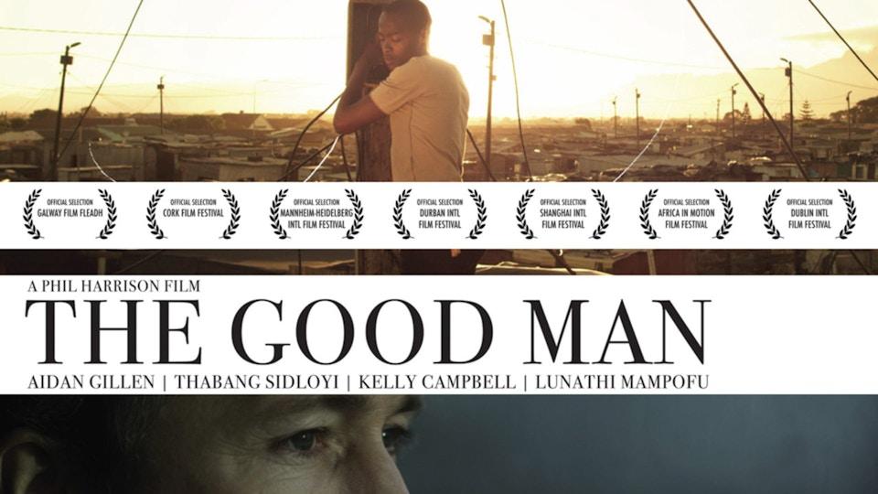 The Good Man // Feature Film Edit