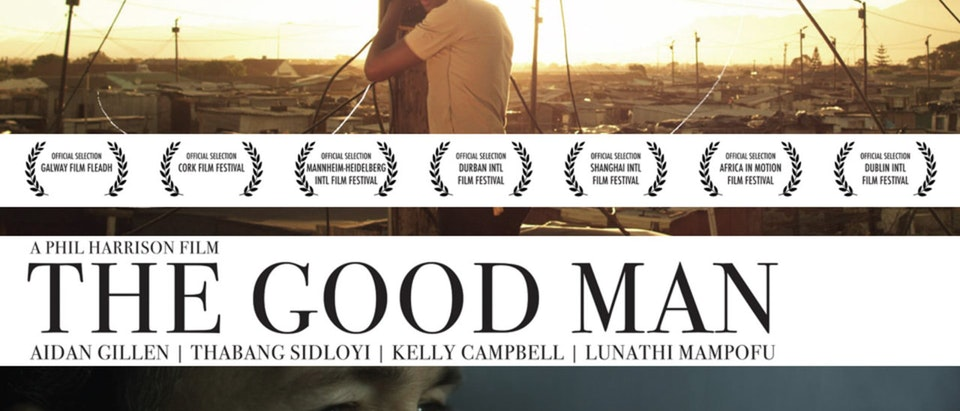 The Good Man // Feature Film Edit