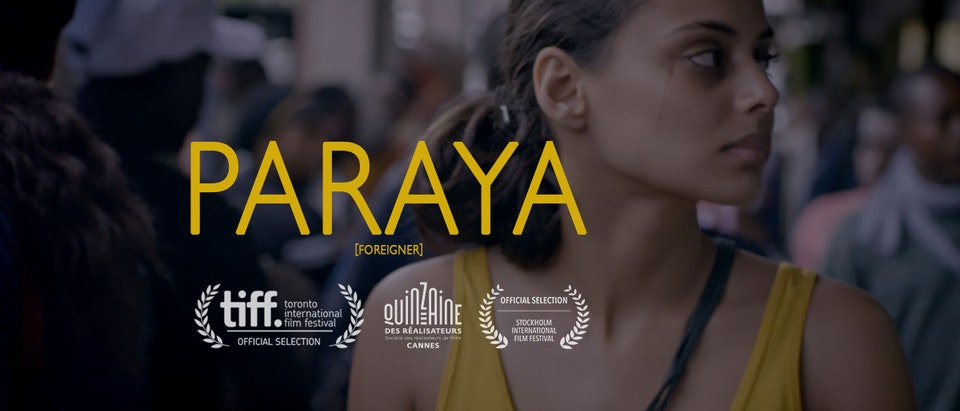 Paraya // South Africa / France – 12min – Color – 1.85