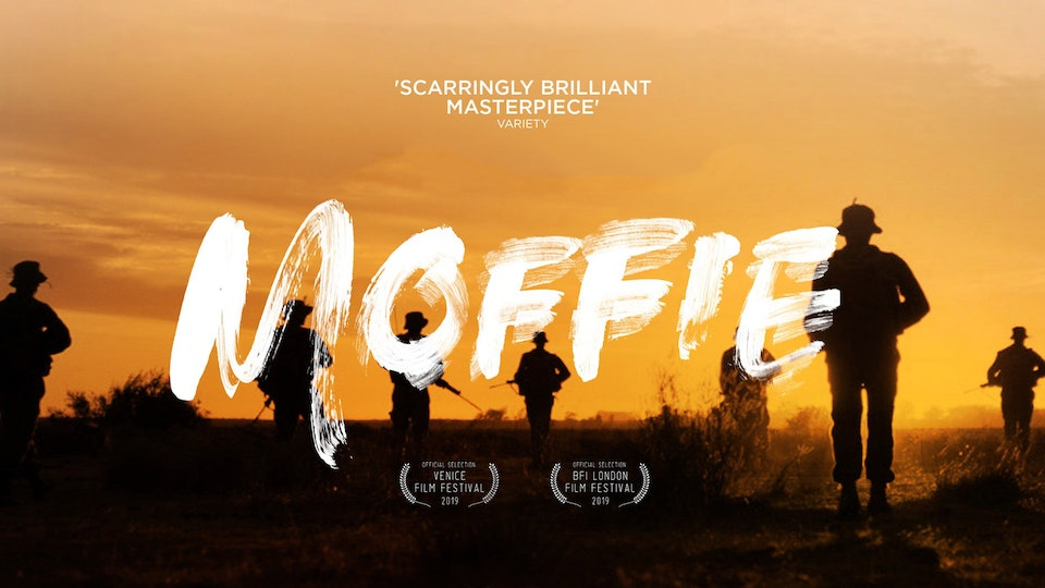Moffie // Official South African Trailer Edit