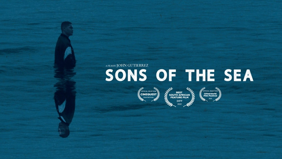 Sons of the Sea // Feature Film Edit