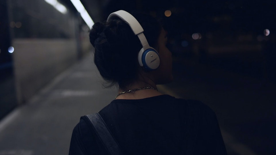 Bose // Commercial