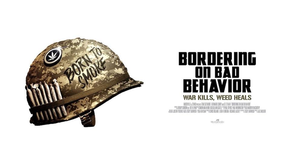 Bordering on Bad Behavior // Feature Film Edit