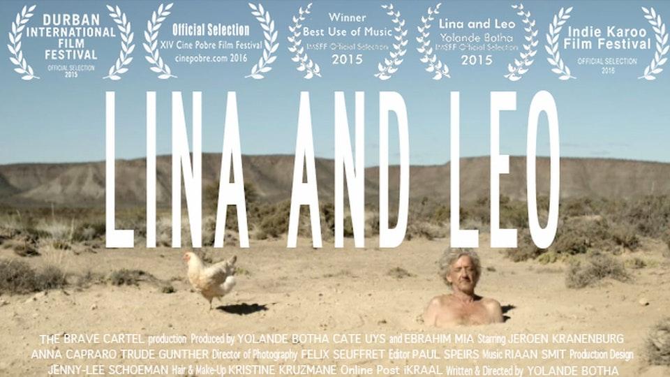 Lina and Leo // Short Film