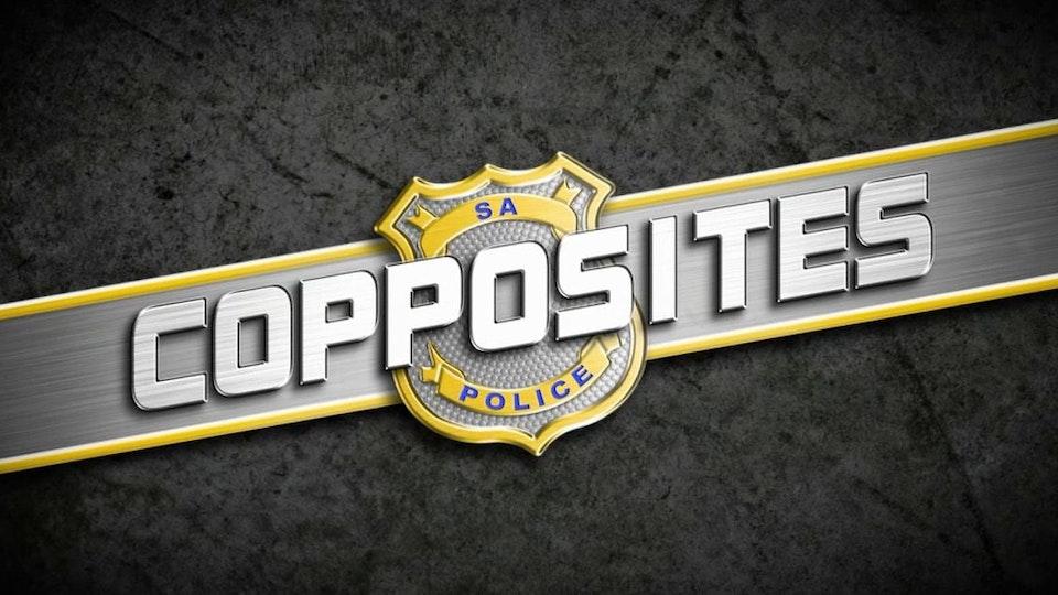 Copposites - Trailer
