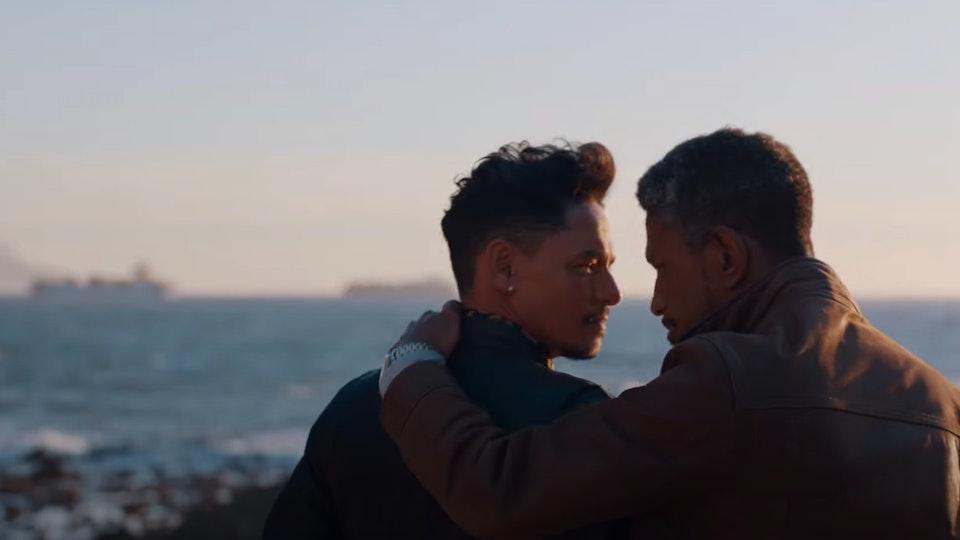 Atlantis || Official Trailer Edit