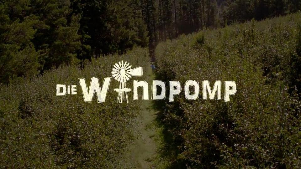 Die Windpomp Trailer