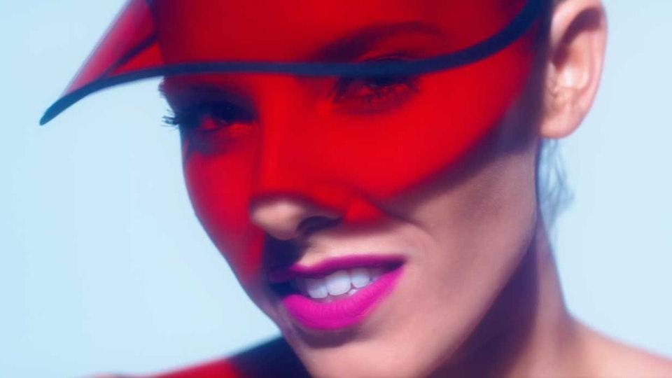 Mollie King // Hair Down (Official Video)