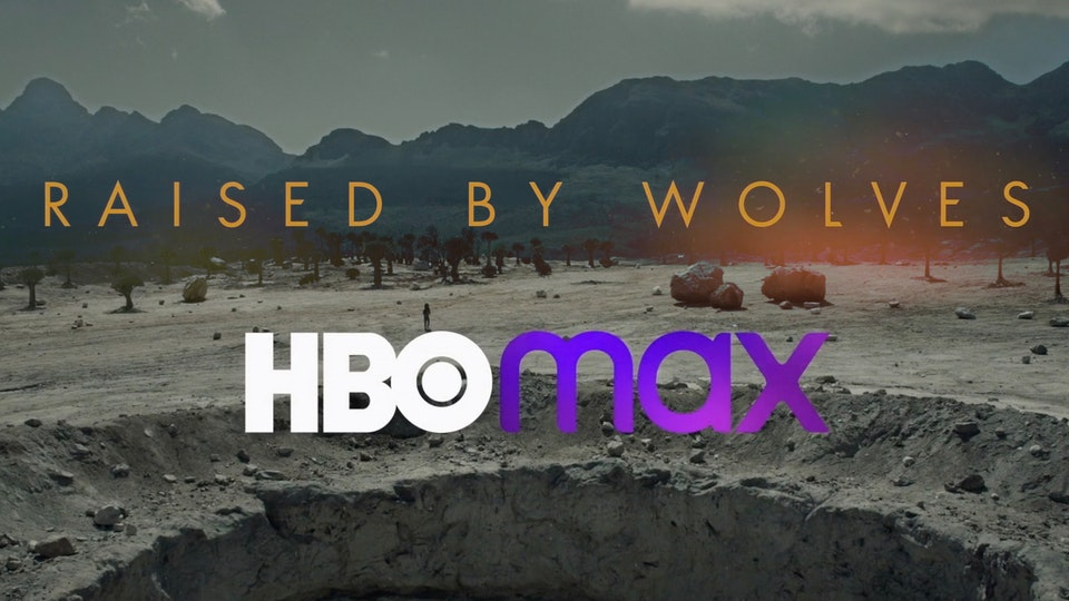 Raised by Wolves HBO Max || Prequel Film