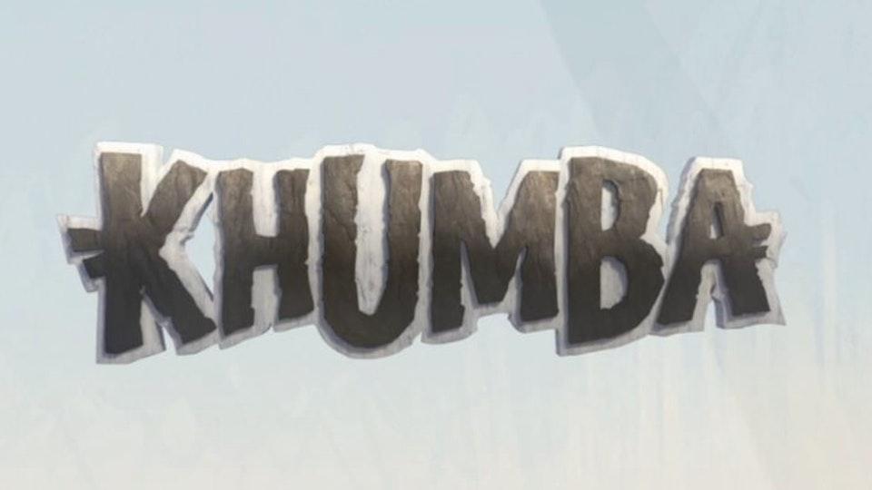 Khumba - Trailer