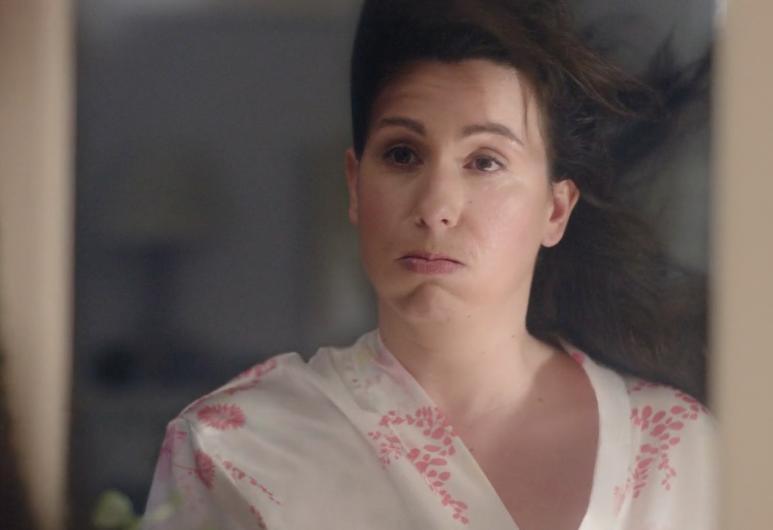 Tottie O'Clee Costume Designer & Fashion Stylist - McDonalds Blow Dry Advert