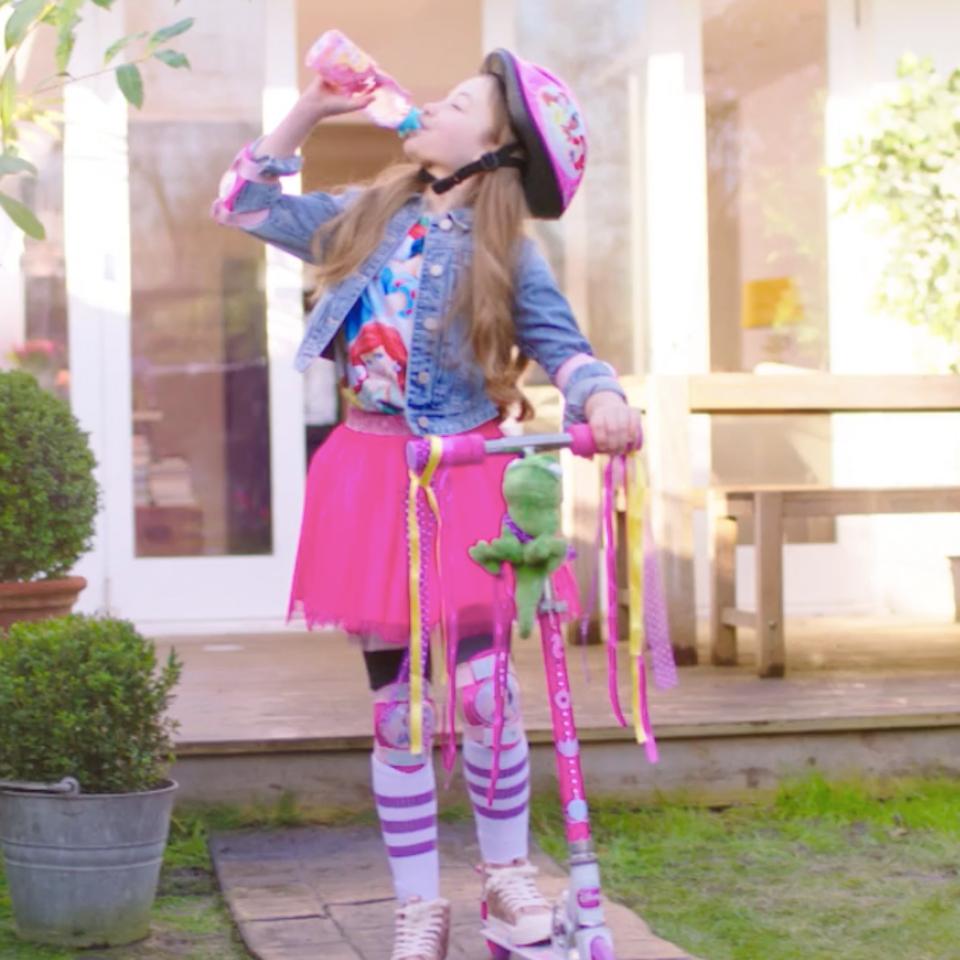 Tottie O'Clee Costume Designer & Fashion Stylist - DISNEY 'DREAM BIG'
