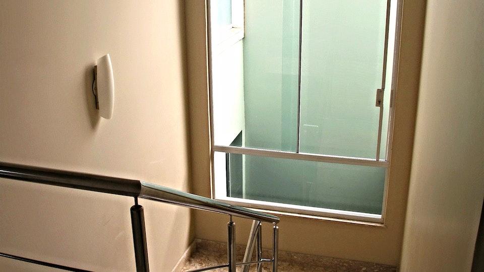Art.eTe.ctO - Merrett Residence . Stairs Villas do Atlantico . Bahia . Brazil