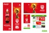 Coca-Cola World Cup 2014 - ASDA World Cup Trophy Tour Promotion