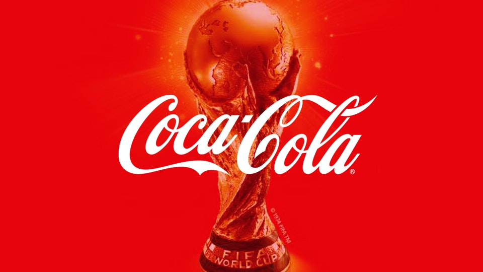 Coca-Cola World Cup 2014