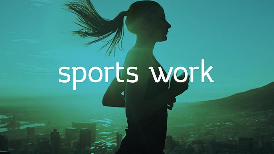 Sports work