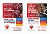 North Halifax Grammar School​ - North Halifax Grammar School​ Recruitment Posters & leaflets