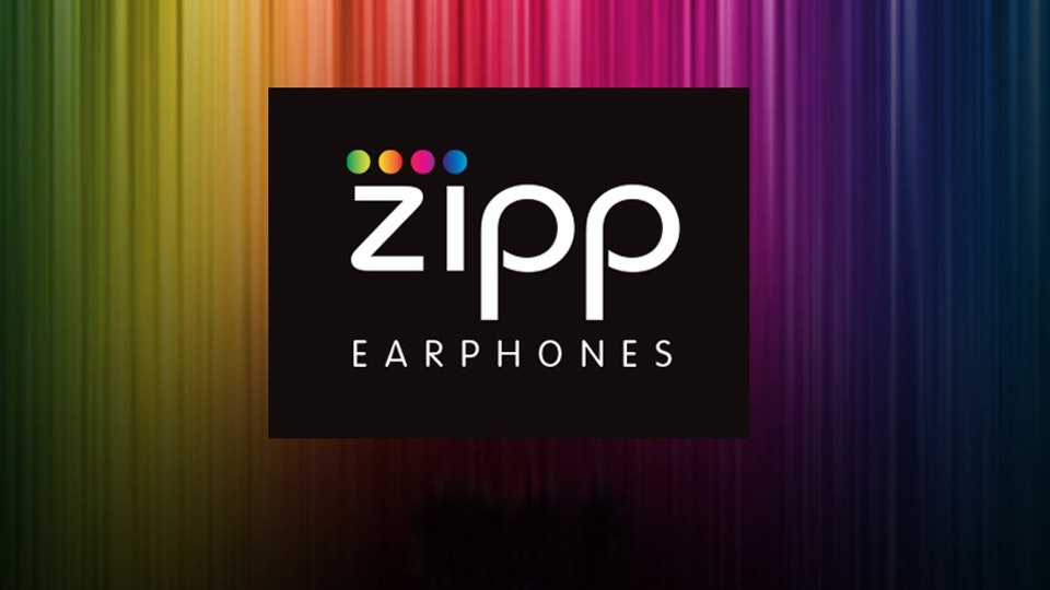 Zipp Earphones