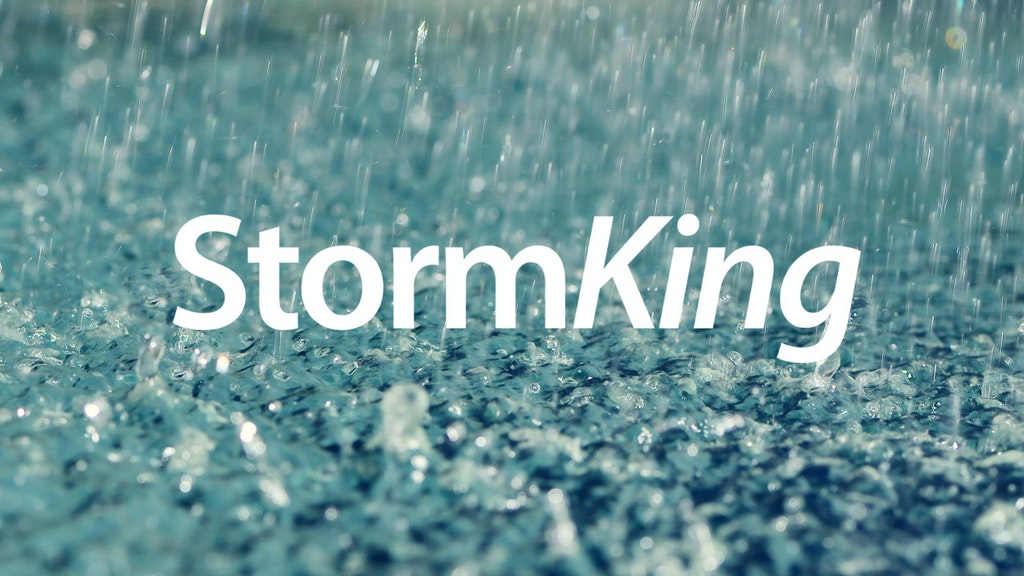 Stormking