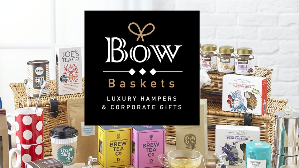 Bow Baskets
