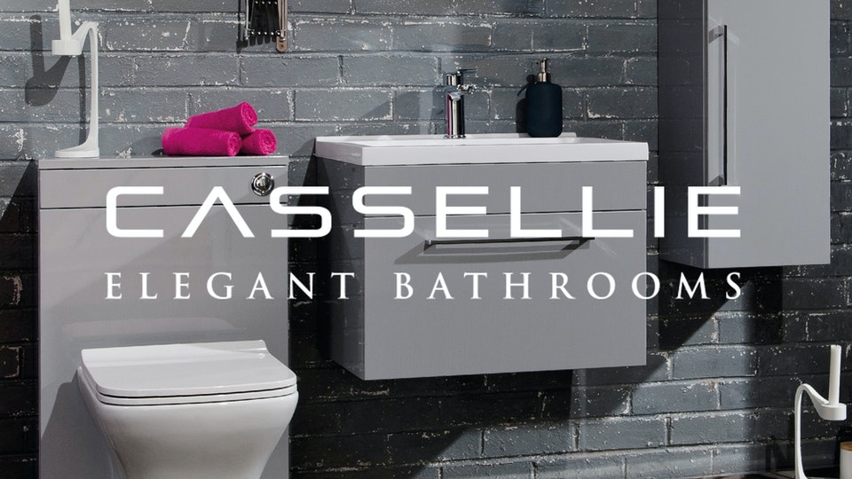 Cassellie Bathrooms Catalogue