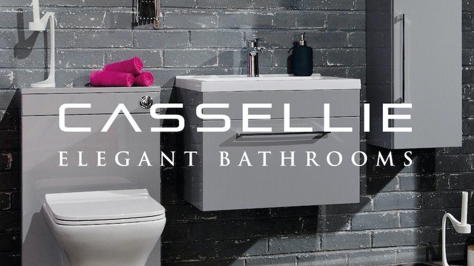 Cassellie Bathrooms Catalogue