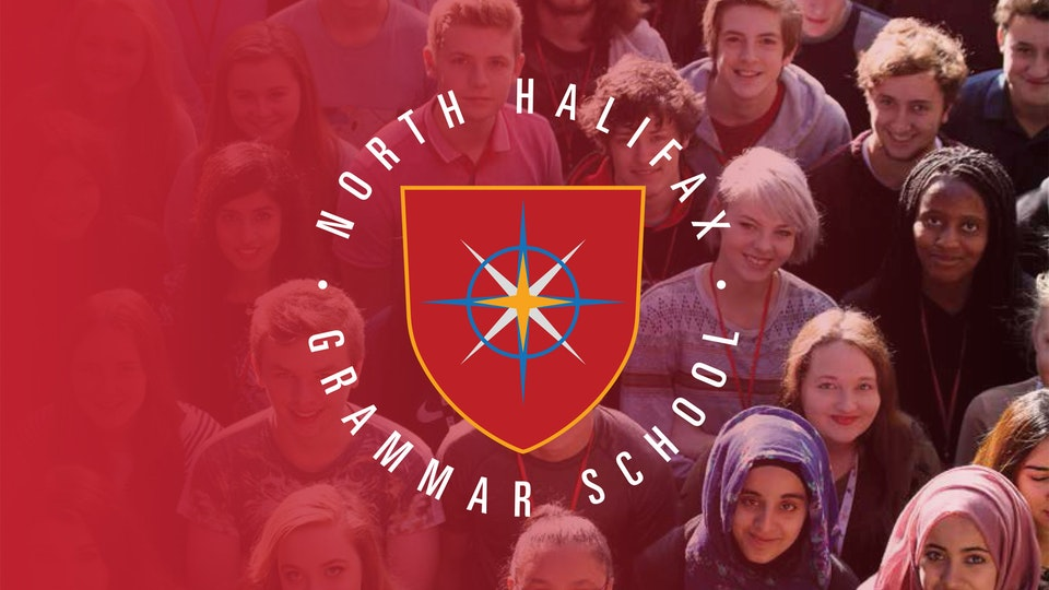 North Halifax Grammar School​