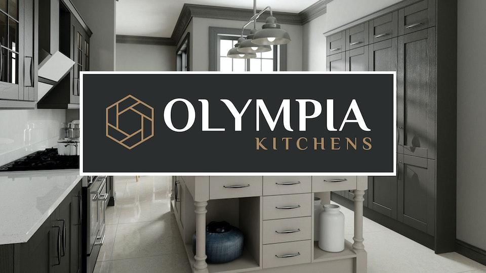 Olympia Kitchens