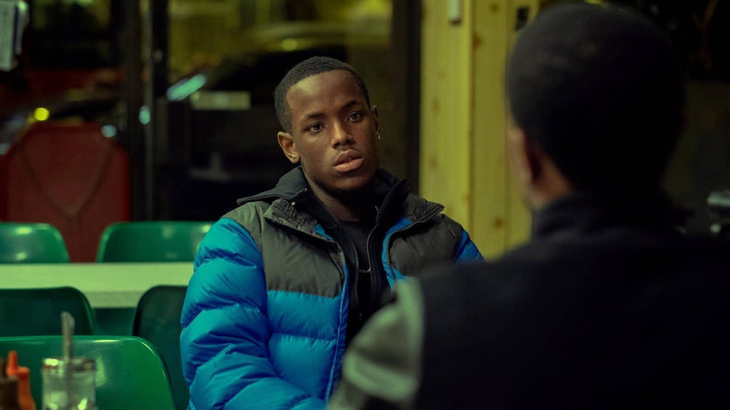 Top Boy - Trailer