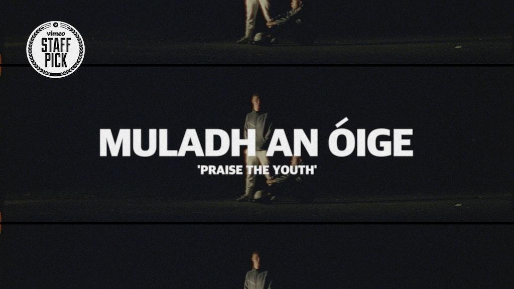 Ethiad: Muladh an Oige