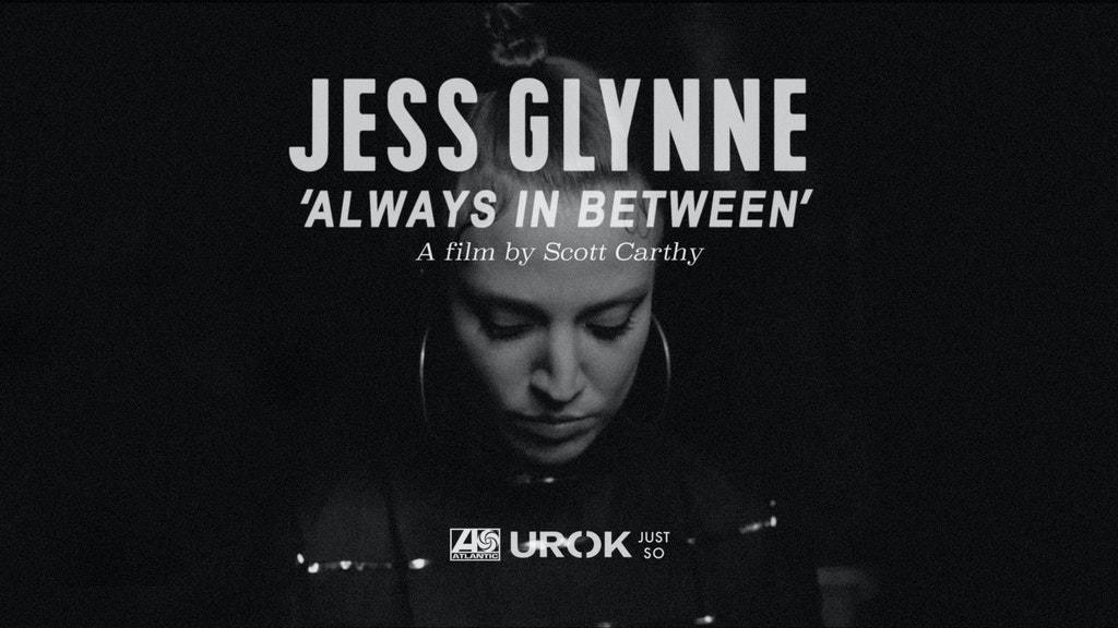 Jess Glynne: Always In Between
