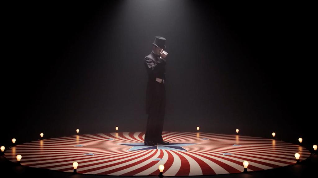 Cutler & Gross: Circus