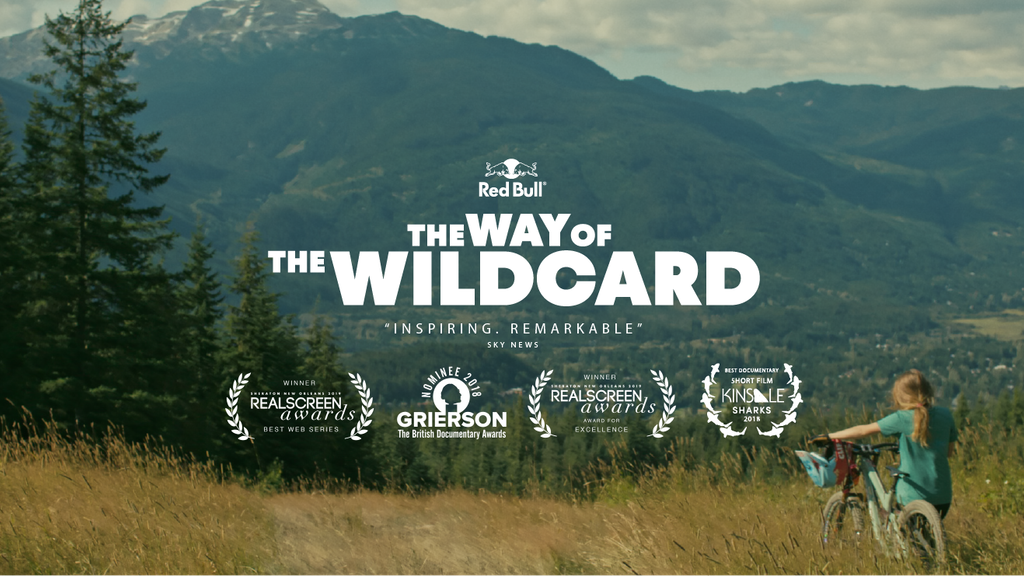 Red Bull: Way of the Wildcard: The Barefoot Biker