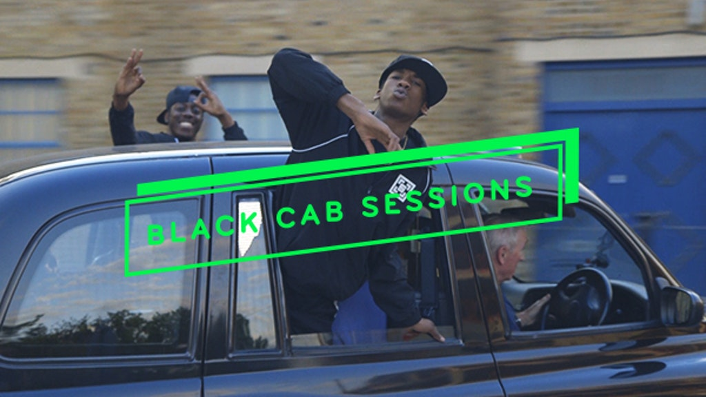 Black Cab Sessions