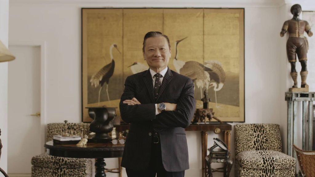 Christies: Collecting Stories: Ep 9