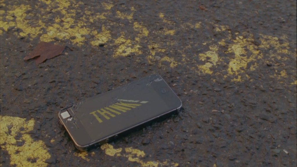 Think! - Kodak Competition Winner
