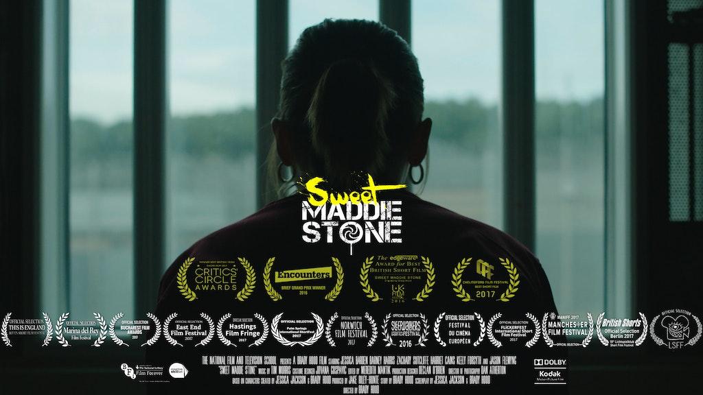 Sweet Maddie Stone - Trailer