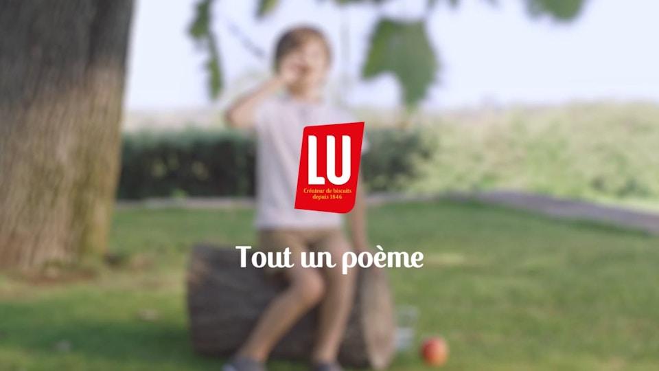 LU - Tout un poème