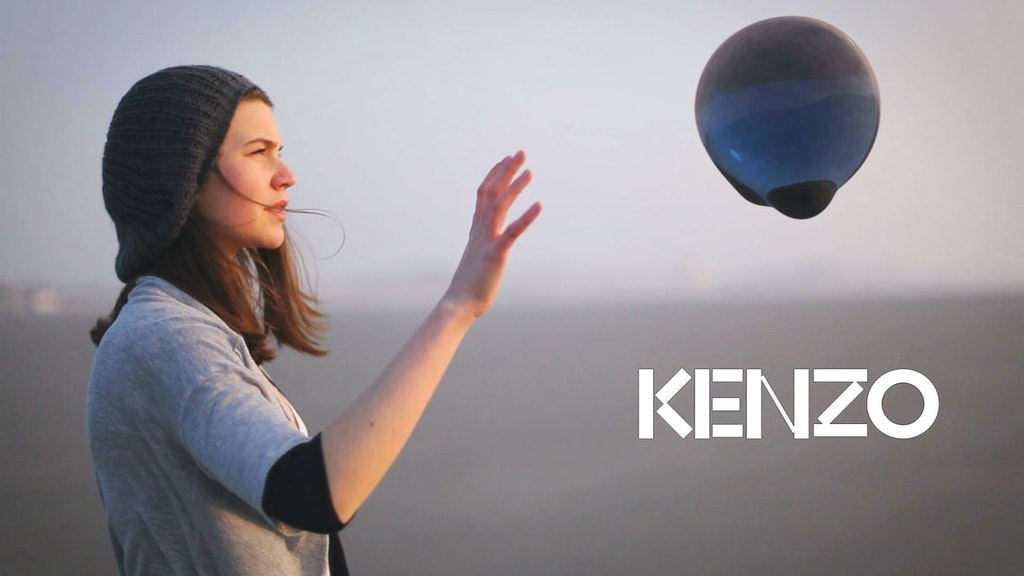OCEAN // KENZO