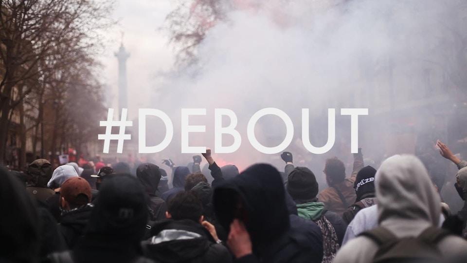 #DEBOUT