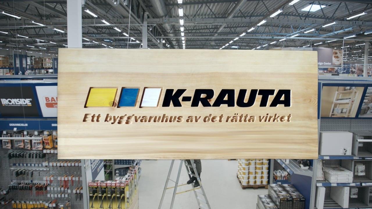 K Rauta