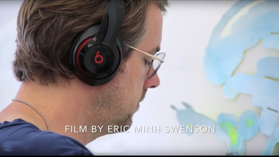 Silver Sun Afterglow | Eric Minh Swenson | SHORT FILM