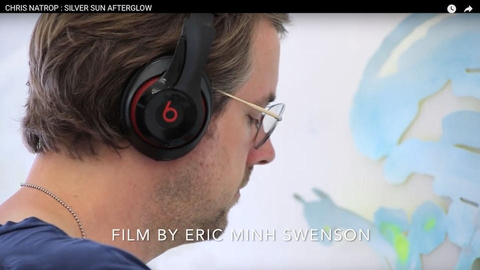 Silver Sun Afterglow | Eric Minh Swenson | SHORT FILM