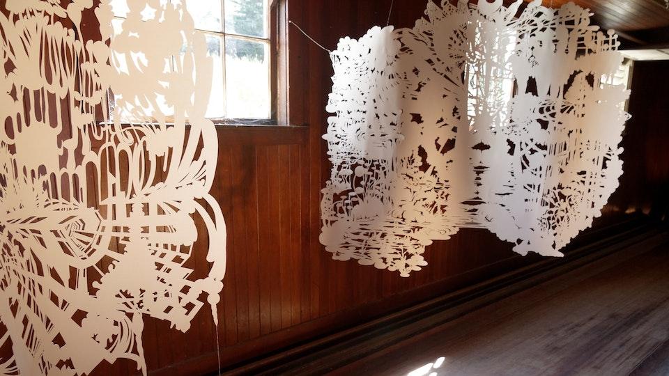 Affiliate Artist | Headlands Center for the Arts